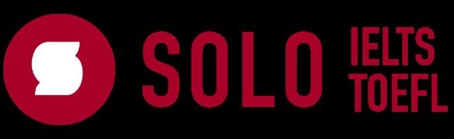 SOLO IELTS TOEFL