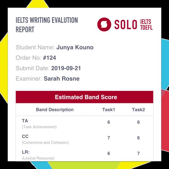 writing-evaluation
