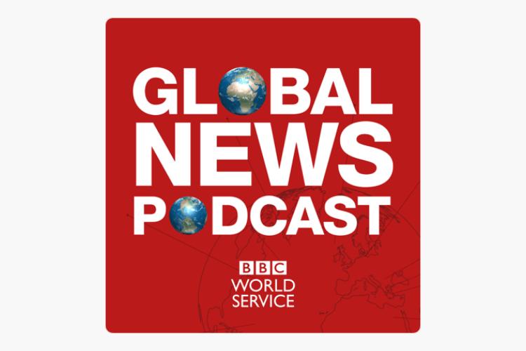 TOEFL対策にオススメのBBC Global News Podcast参考動画
